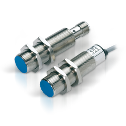 Sensors - M18