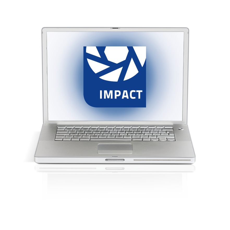 IMPACT Software Suite - Vision Systems Software - Datalogic