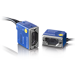 Fixed Industrial Barcode Readers - Matrix 120™