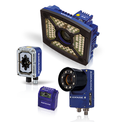 Fixed Industrial Barcode Readers - Matrix - Visiset Series