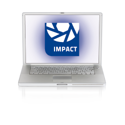 Machine Vision - IMPACT Software