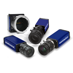 Machine Vision - M-Series