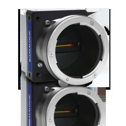 Machine Vision - M-5xx Series Line Scan