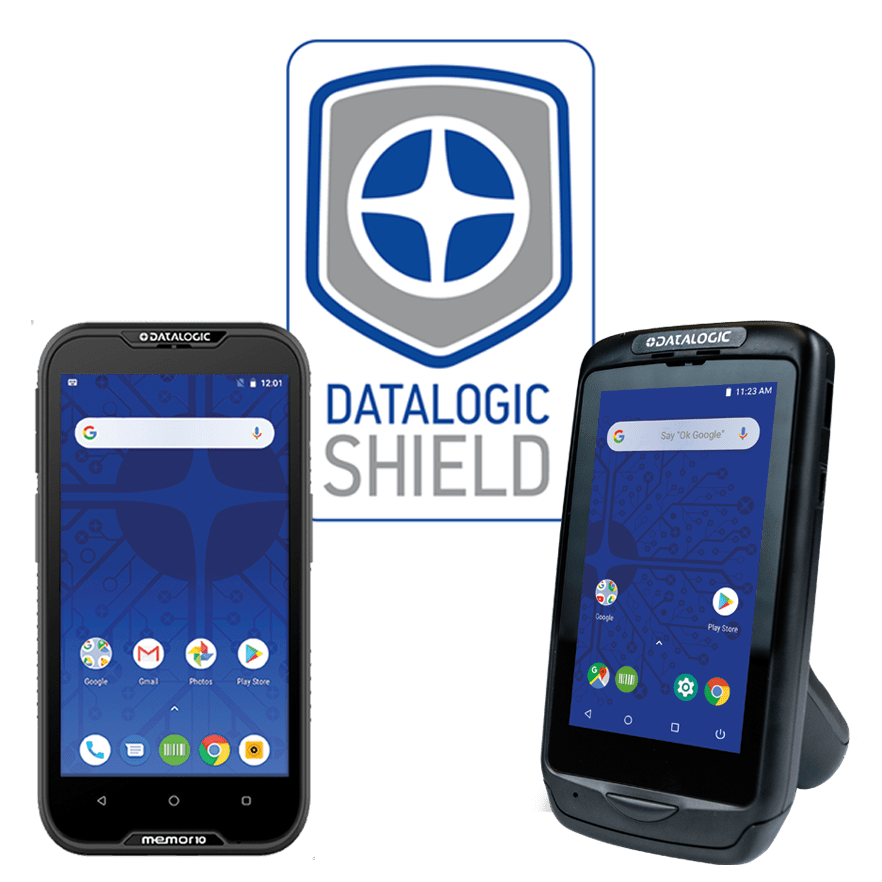 Datalogic Shield