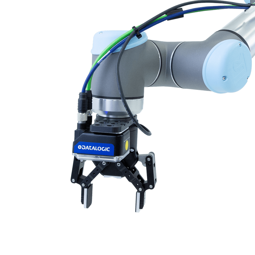 Datalogic IMPACT Robot Guidance