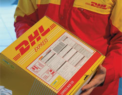 dhl servicepoint delivery gains speed with datalogic. Black Bedroom Furniture Sets. Home Design Ideas
